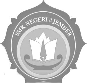 LOGO SMK 3 JEMBER