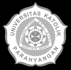 Universitas Katolik Parahyangan bw