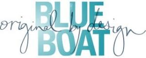 blue boat logo