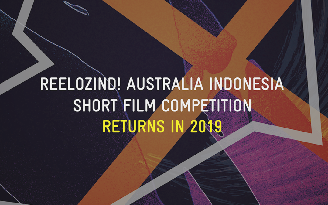 Reelozind! 2019 is open for submissions