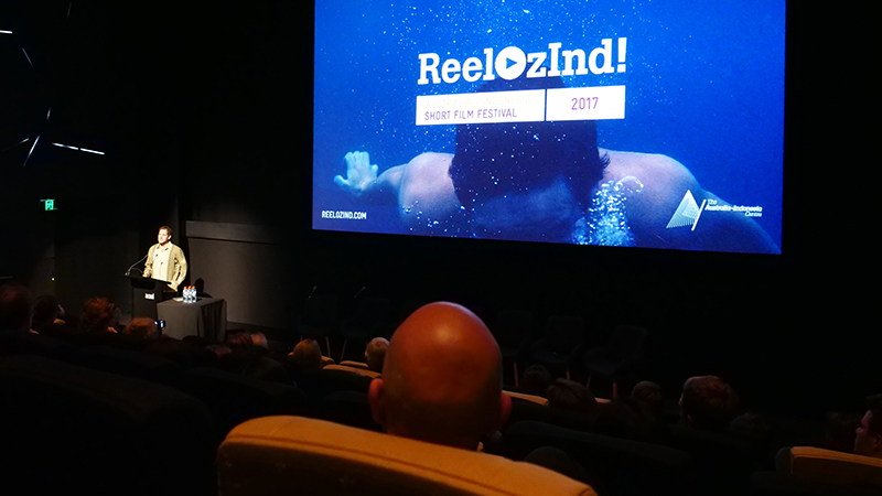A festival of short film: ReelOzInd! returns in 2018