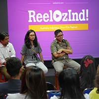 ReelOzInd! Announces Youth Jury Nominations and Pop-Up Film Festival Kits