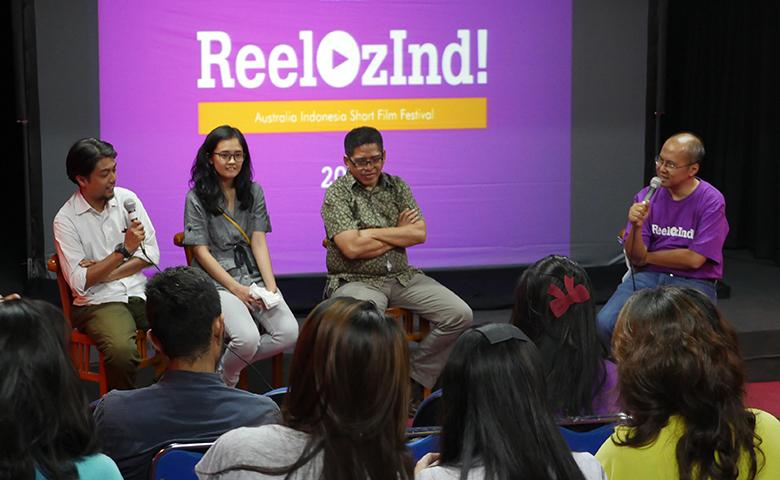 Q&A: ReelOzInd! 2019 Best Film, Best Animation winner Kartika Pratiwi