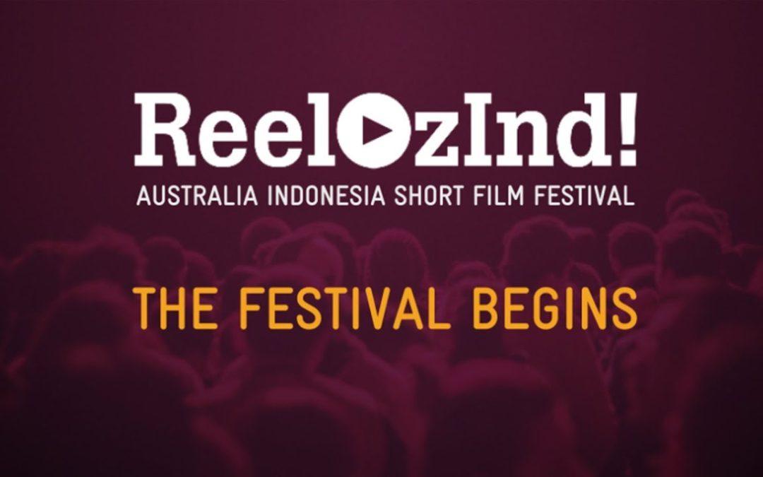 ReelOzInd! Australia Indonesia Short Film Festival 2018 Trailer