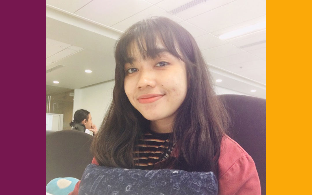 Q&A: ReelOzInd! 2020 Best Fiction winner Fabiana Alam (Mayang O Mayang)